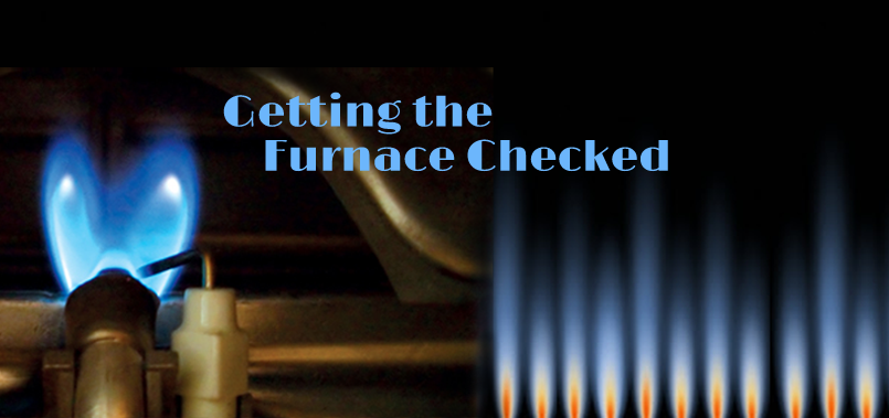 Why get the Furnace Checked