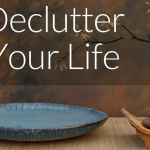 de-cluttering